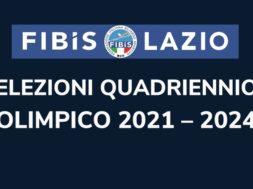 Elezioni Federali Quadriennio Olimpico 2021-2024